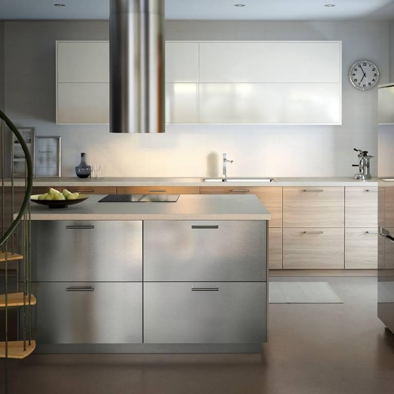 Kuchnia METOD i inne, nowe meble kuchenne IKEA w Polsce   -> Kuchnia Ikea Pomysly