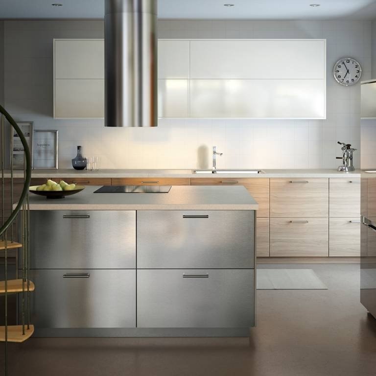 Kuchnia METOD i inne, nowe meble kuchenne IKEA w Polsce   -> Kuchnia Ikea Jakość