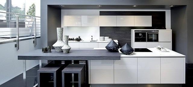 kuchnie na wymiar co nale y wiedzie nowoczesne. Black Bedroom Furniture Sets. Home Design Ideas