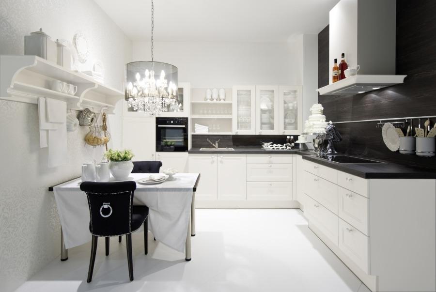 inspiruj ce projekty kuchni w macie nowoczesne kuchnie. Black Bedroom Furniture Sets. Home Design Ideas