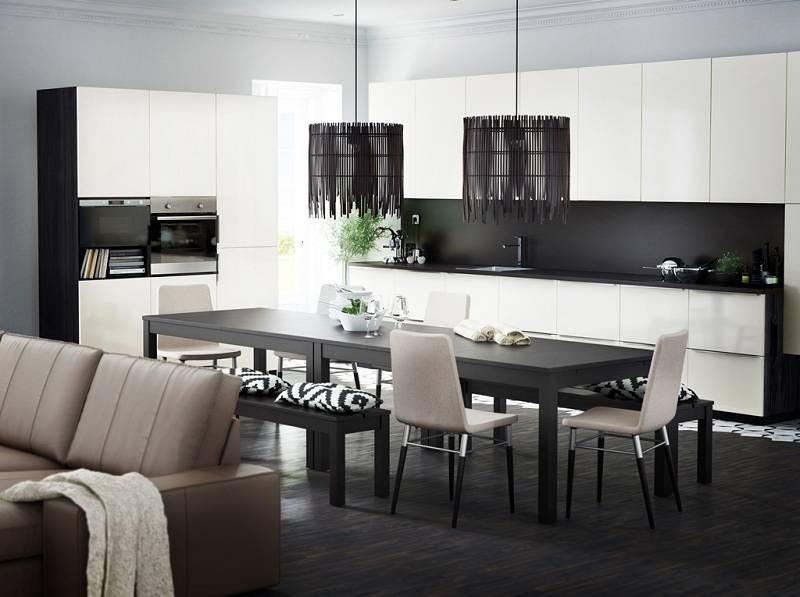 Kuchnia METOD i inne, nowe meble kuchenne IKEA w Polsce  nowoczesne kuchnie   -> Kuchnia Ikea Projekt Wycena Zamówienie Dostawa
