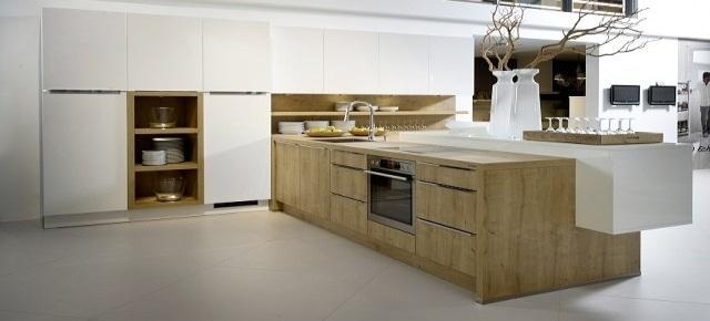 Jak zaaranżować kuchnię dla rodziny? - nowoczesne kuchnie - projekty, forum - meble kuchenne ...