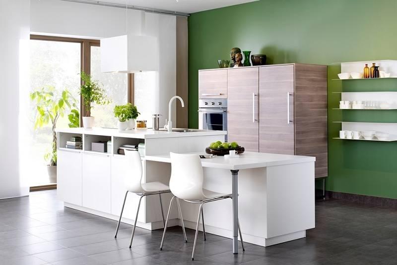 Kuchnia METOD i inne, nowe meble kuchenne IKEA w Polsce  nowoczesne kuchnie