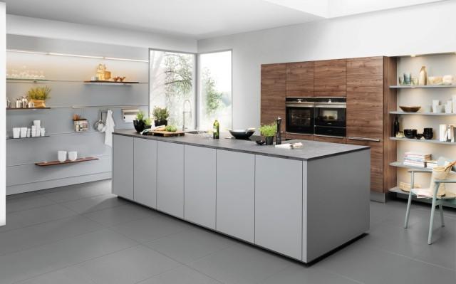 Kuchnia w systemie Matrix900, Nolte Küchen
