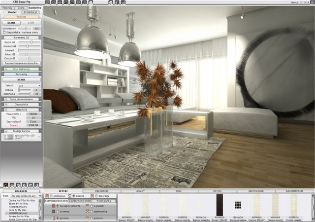 Wszechstronny, profesjonalny program do projektowania kuchni CAD