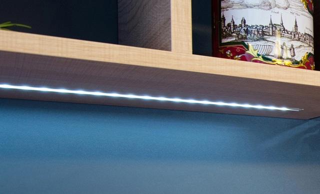 Nowoczesne oświetlenie LED od firmy GTV