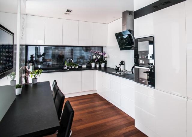 Białe Meble Kuchenne Różnorodność Która Zaskakuje Kuchnieportalpl