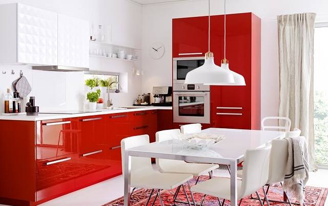Kuchnia METOD i inne, nowe meble kuchenne IKEA w Polsce - kuchnieportal.pl