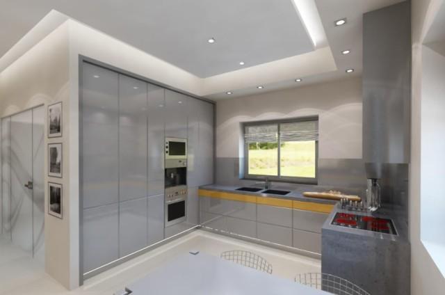 architekt radzi jak ustawi� sprzęt agd w kuchni