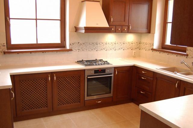 Klasyczne meble kuchenne  kuchnieportal p -> Kuchnia Hiszpanska Tradycyjne Potrawy