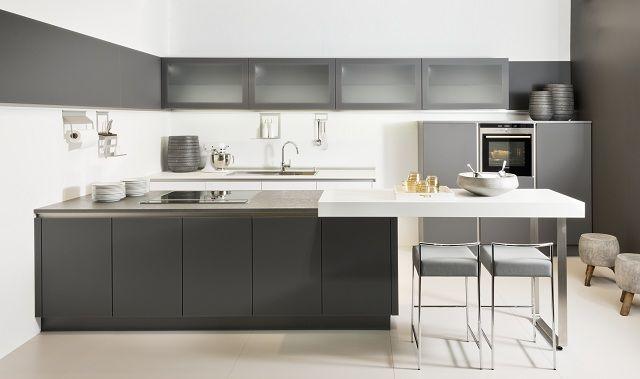 nowoczesne kuchnie to znaczy jakie. Black Bedroom Furniture Sets. Home Design Ideas