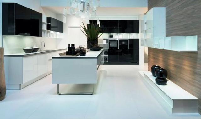 jako innowacyjno i perfekcja od nolte k chen. Black Bedroom Furniture Sets. Home Design Ideas