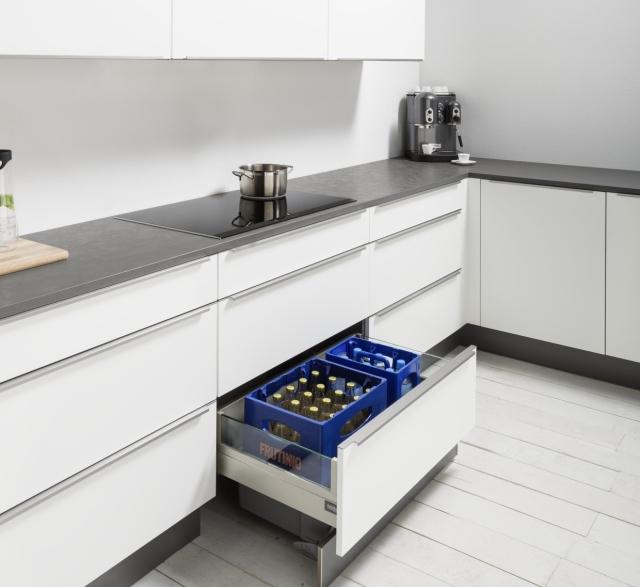 Nowoczesne Wyposażenie Mebli Kuchennych Kuchnieportalpl