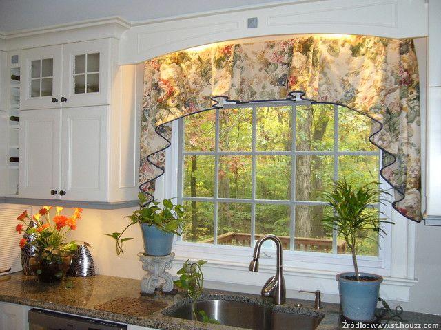 Jak zaaranżować okno kuchenne? - nowoczesne kuchnie - projekty ...