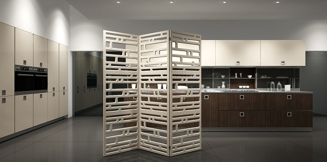 Panele Moduloform w kuchni