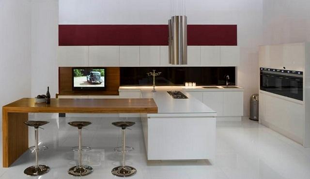 aranżacje projekty kuchni z salonem projekt salonu z