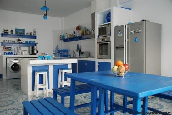 Kuchnia w stylu greckim