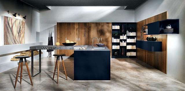 kuchnie klasy premium design jako innowacyjne rozwi zania. Black Bedroom Furniture Sets. Home Design Ideas