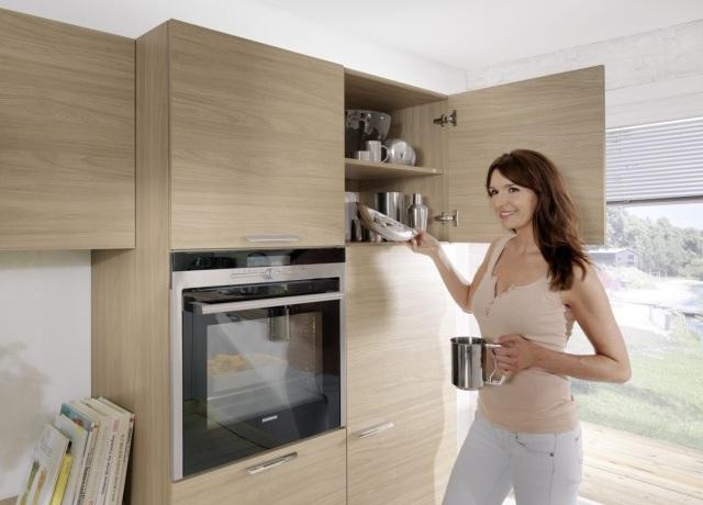 Szczelność szafek w kuchni