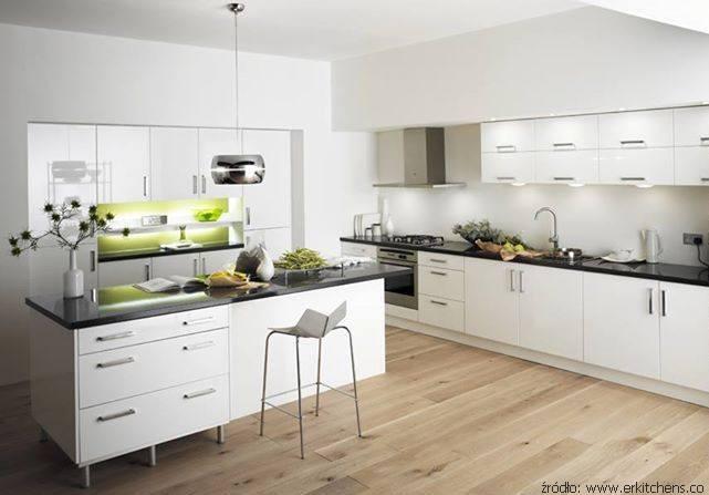 Szafki kuchenne  wymiary  kuchnieportal pl -> Kuchnia Junona Wymiary Szafek