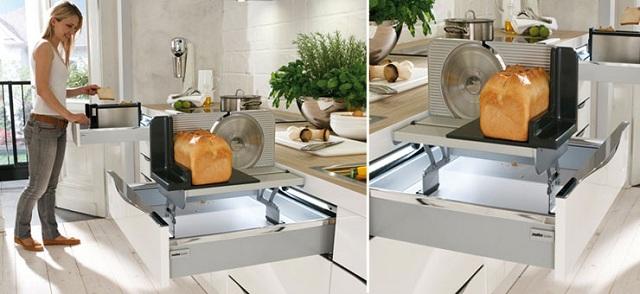 Innowacyjne Rozwiązania W Meblach Kuchennych Kuchnieportalpl