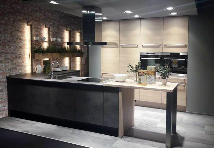 Modne Materiały I Kolory W Aranżacjach Kuchni Na Rok 2019