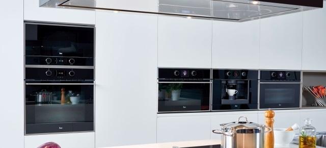 Kuchnia jak marzenie z nowymi urządzeniami TEKA Wish