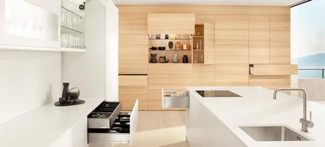 Ergonomiczna kuchnia  – jak ją zaprojektować?