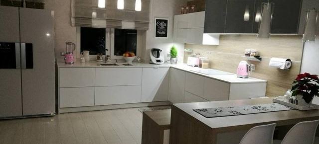 Metamorfoza kuchni w skandynawskim stylu