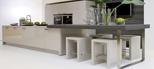 Innowacyjne rozwiązania w meblach kuchennych