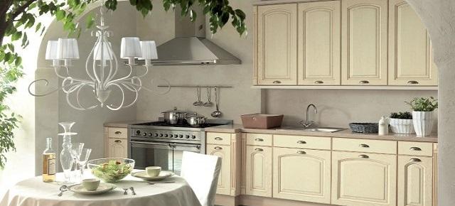 Popularne rodzaje frontów kuchennych – drewno, fornir i akryl