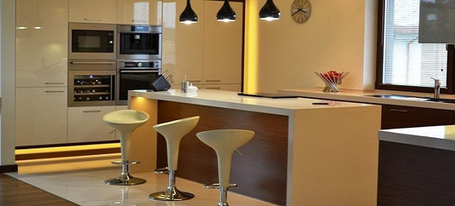 Kuchnia firmy Ideal Kuchnie projektem miesiąca!