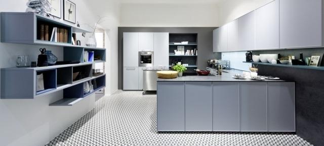 Inspirujące projekty kuchni w macie