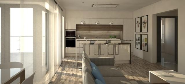 Kuchnia – nowoczesna wizytówka domu