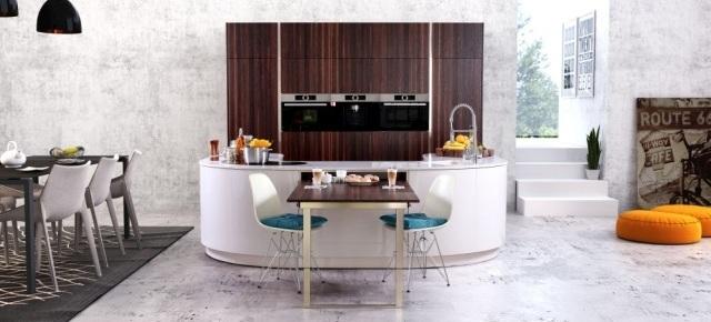 Angielska klasyka czy nowoczesny design? Zobacz najnowsze realizacje kuchni Mebli Janas