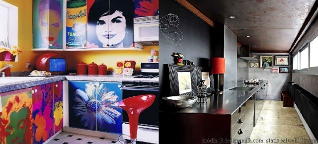 FELIETON: Sztuka kuchenna