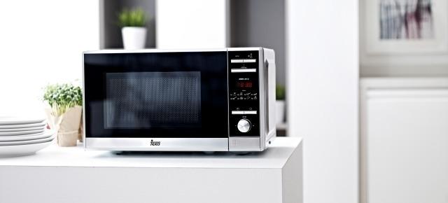 Jaką kuchenkę mikrofalową wybrać? Przegląd modeli