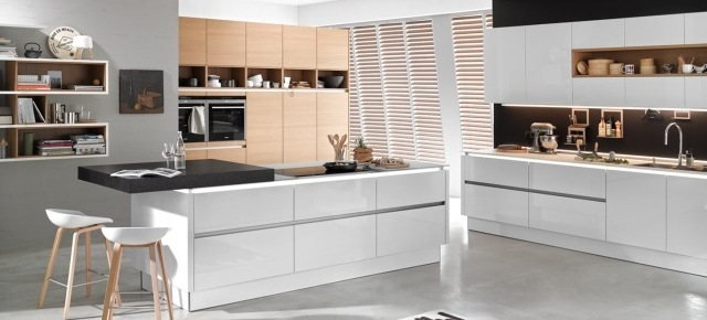 Jak zaprojektować kuchnię?