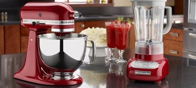 Felieton: Ikony kuchennego designu