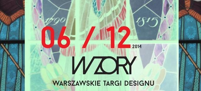 WZORY – Warszawskie Targi Designu