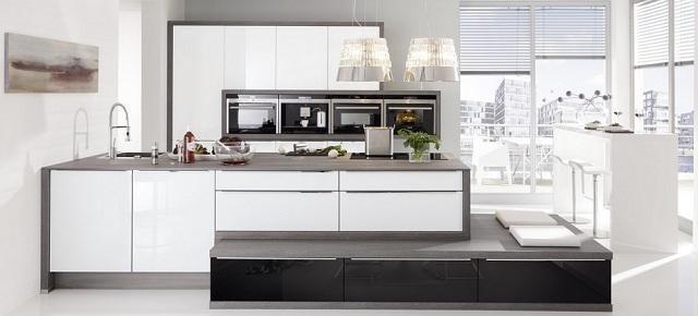 Szczelność szafek i szuflad kuchennych – na co zwrócić uwagę ?