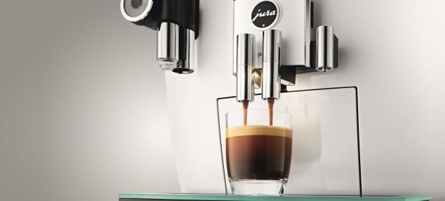 Ekspresy do kawy klasy premium – co je wyróżnia?