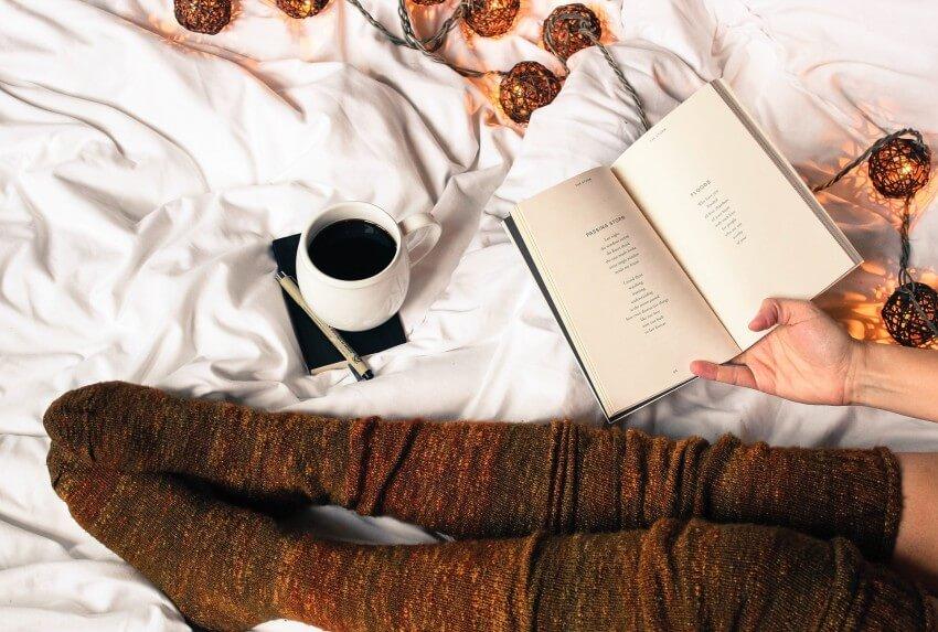 Jak sprawić, aby kawa była zdrowsza?