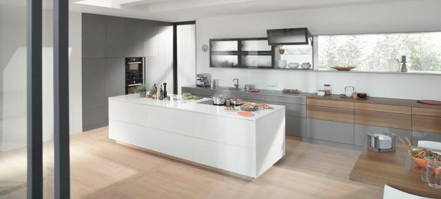 Jazda próbna kuchni w SAS Showroom