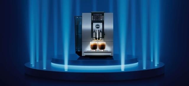Profesjonalne espresso w domowym zaciszu z nowym modelem ekspresu JURA – Z6