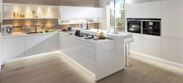 Niemieckie meble kuchenne – innowacyjne rozwiązania i perfekcyjny design