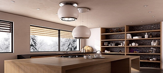 Okap w kuchni – jaki wybrać?