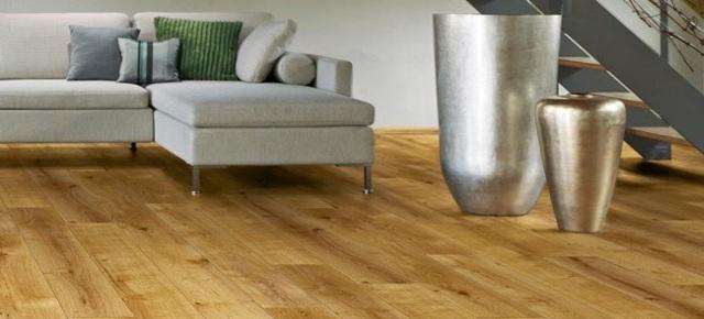 Podłoga winylowa w kuchni: alternatywa dla drewna