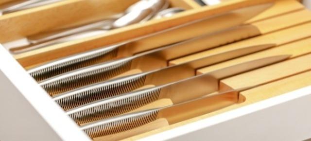 Wood?in? set – drewniane organizery do kuchni