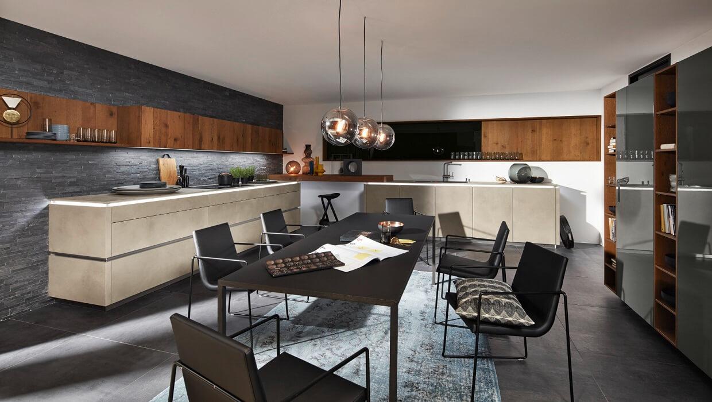 Nolte Küchen – nowatorskie podejście do projektowania
